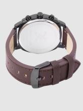 Daniel Klein Exclusive Men Charcoal Grey Chronograph Watch DK12174-6
