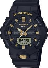 Casio G852 G-Shock Analog-Digital Watch - For Men