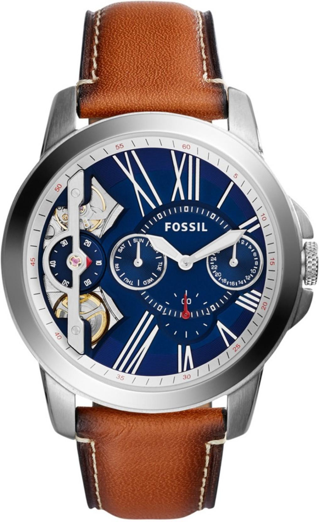 Fossil ME1161 GRANT Watch - For Men