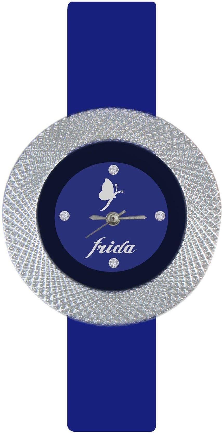 Frida FR-IJSKNKDGHKS- For girls Watch - For Girls