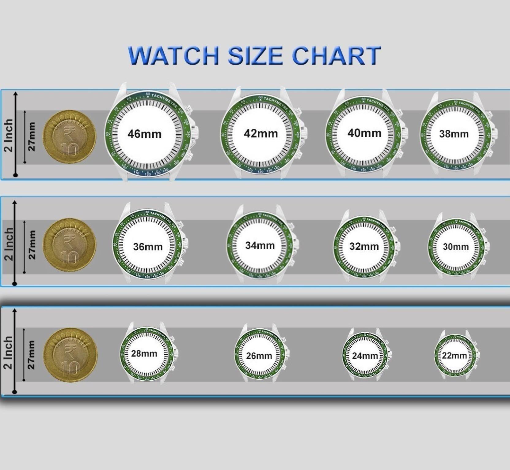 Maxima 29941CMGB Aluminium Watch - For Men