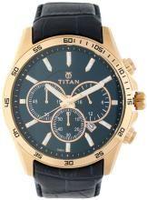 Titan NK90022WL02 Classique Analog Watch - For Men