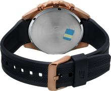 Casio EX386 Edifice Analog Watch - For Men