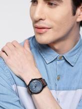 Daniel Klein Premium Men Navy Blue Analogue Watch DK12232-6