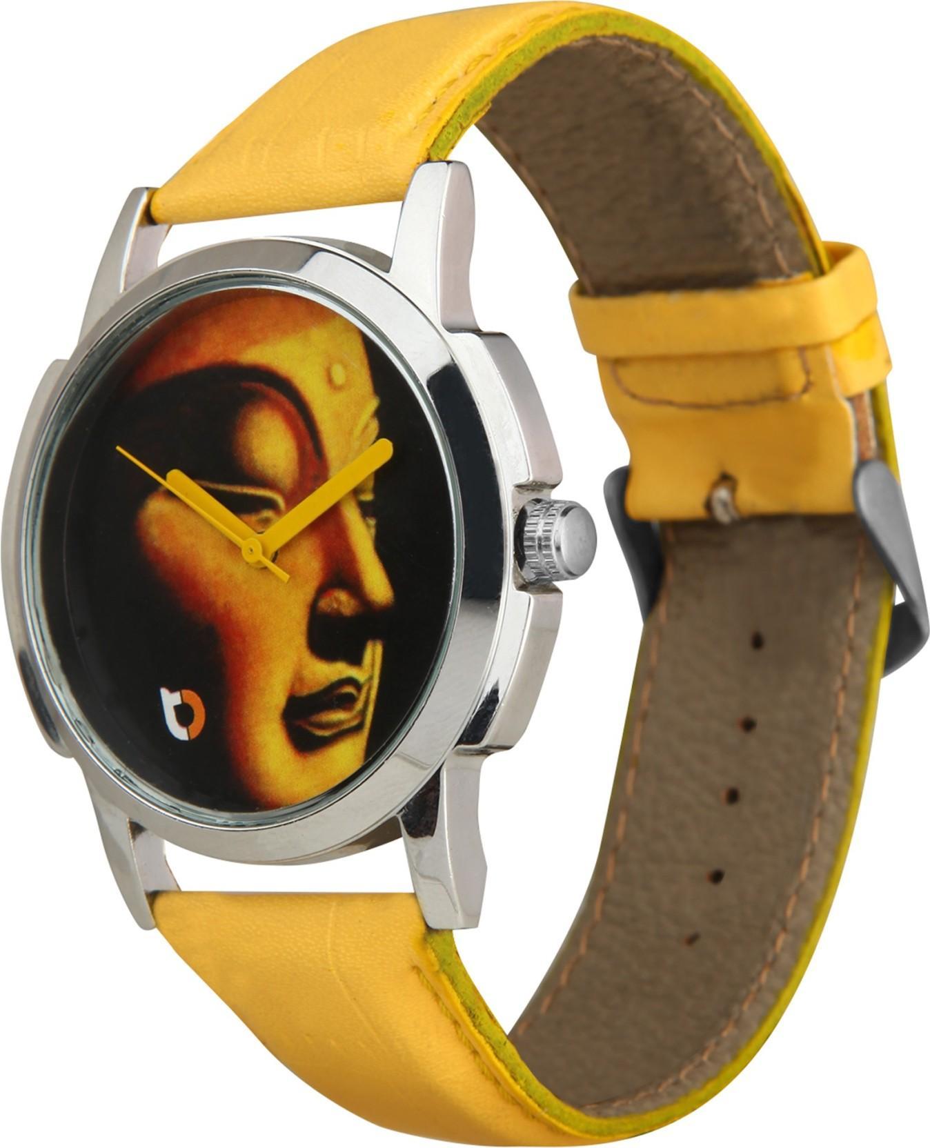 Timebre VBLK572-2 Milano Watch - For Men