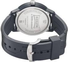 Sonata 77085PP04 Volt Analog Watch - For Men
