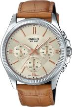 Casio A1079 MTP-1375L-9AVDF Analog Watch - For Men