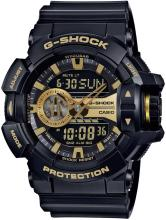 Casio G651 GA-400GB-1A9DR Analog-Digital Watch - For Men