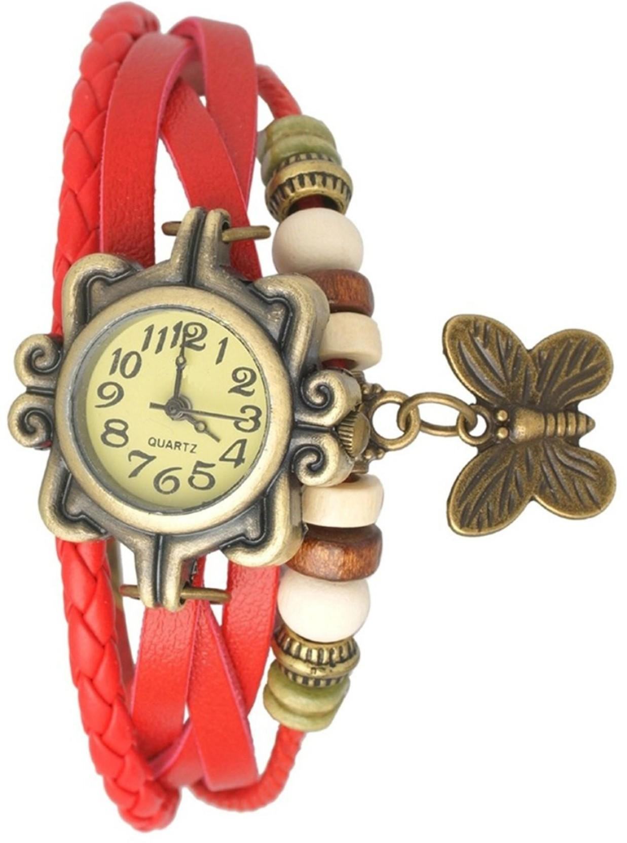 Frida FR-UHDJHBDUSSD- for girls Watch - For Girls