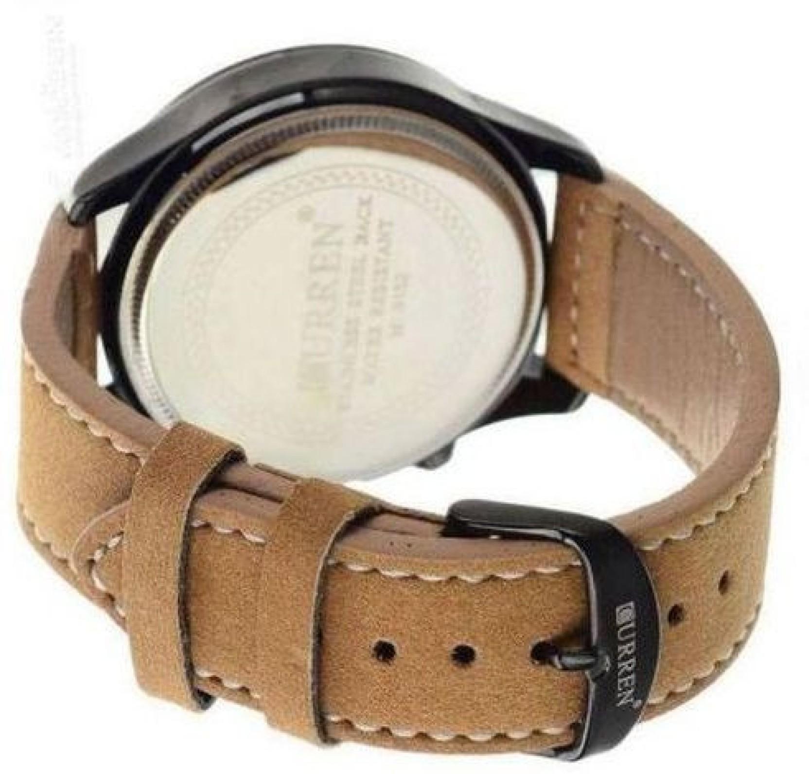 Curren LS-0001 Watch - For Men