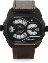 Fastrack 3094NL01 Analog Watch - For Men