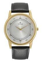 Titan 1773YL02 Karishma Analog Watch - For Men