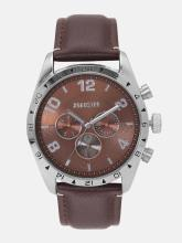 Roadster Men Bronze-Toned Analogue Watch MFB-PN-WTH-6291G