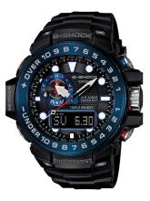 CASIO G-Shock Men Black Dial Premium Watch GWN-1000B-1BDR - G530