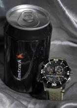 Fastrack 38035SL03 Analog-Digital Watch - For Men