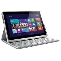 Acer Aspire P3 Tablet (WiFi, Core i5), Silver