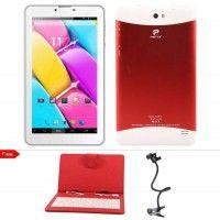 Penta 3G Calling 4GB Red