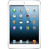 Apple iPad Mini 32GB 3G/Wi-Fi/Cellular White & Silver