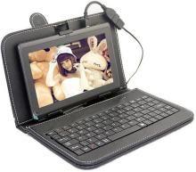 IKall N7 with Keyboard (7 Inch Display, 8 GB, Wi-Fi + 3G Calling)
