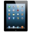 Apple iPad With Retina Display and Wi-Fi 128 जीबी Black