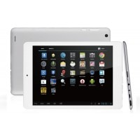 Earth S-09 Tablet White
