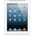 Apple iPad 4 16GB with Retina Display Wi-Fi/Cellular White