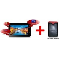 Hello Tab 2 - 3G Calling Tablet Black