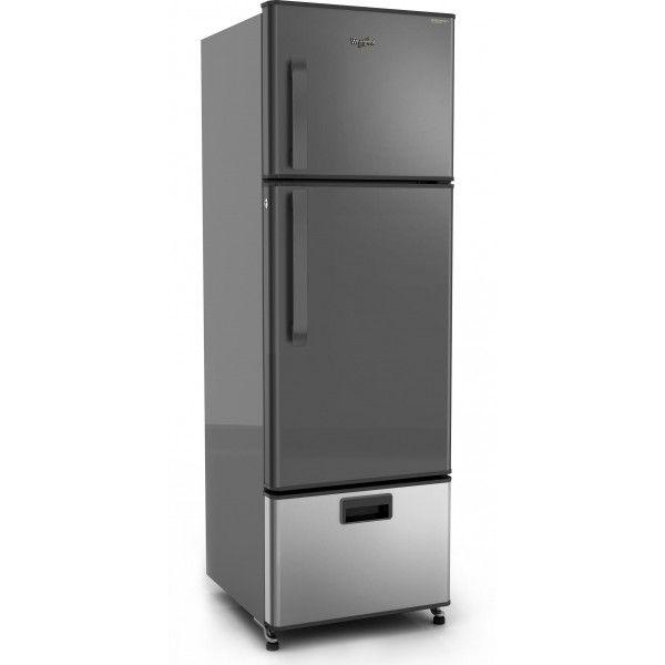 Whirlpool Fp 283d Protton Dlx Multi Door 260l Refrigerator