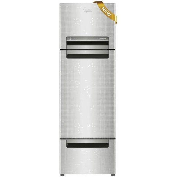 Whirlpool 260 L 3 Door Refrigerator Fp 283d Protton