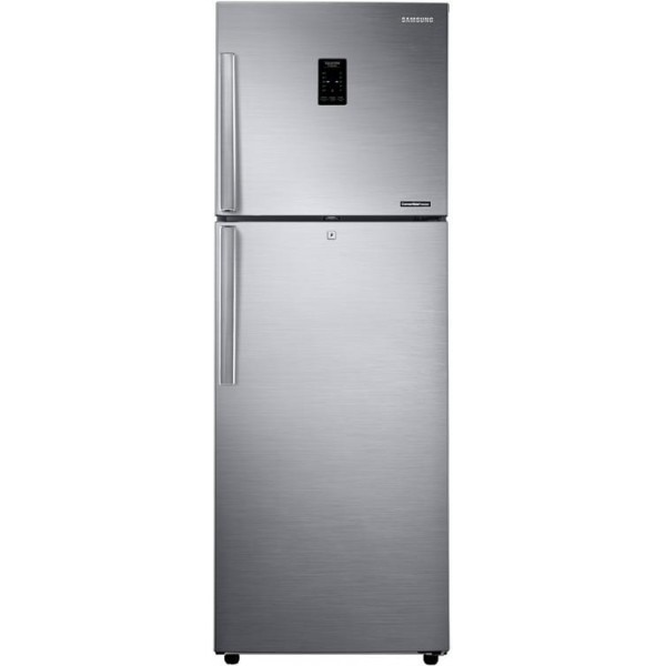 Samsung Rt34k3953s9 321ltr Double Door Refrigerator