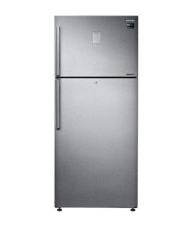 Samsung 528 Ltrs RT56K6378SL/TL Frost Free Double Door Refrigerator Easy Clean Steel
