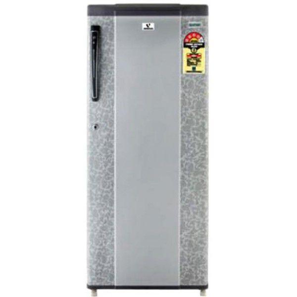 Videocon 190 Ltr Vkp204si Single Door Refrigerator Price