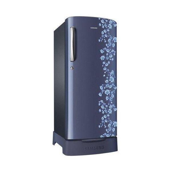 Charmant Samsung RR23J2835PX/TL 230 L Single Door Refrigerator