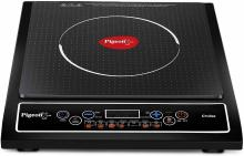 Pigeon Stovekraft- Cruise Induction Cooktop(Black, Push Button)
