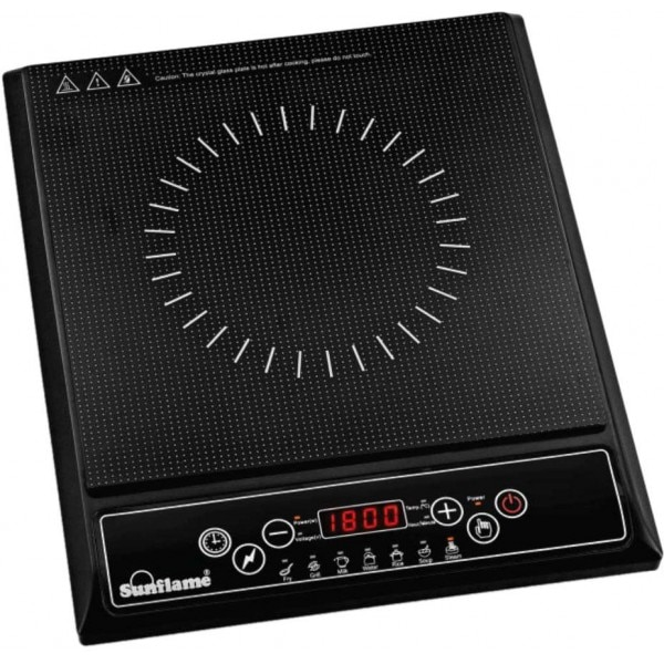 Sunflame SF IC03 Induction Cooktop
