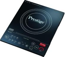 Prestige PIC 6.0 V2 Induction Cooktop(Black, Touch Panel)
