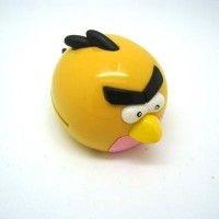 Vizio VZ-MP3P Angry Bird MP3 Player (Yellow, 2 Display)