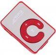 Premium Design HQ Shiny Design Na MP3 Player Red