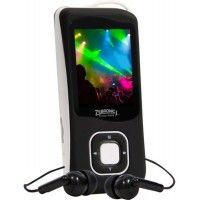 Zebronics MP4 Player Mupic Beat White NA MP3 Player White