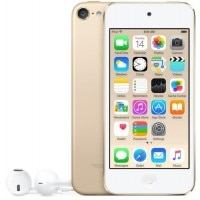 Apple iPod Touch A1574 128GB Gold