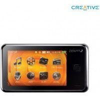Creative Zen X-Fi2 MP3 Player 8GB (Black)