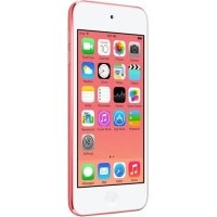 Apple Touch 16 जीबी MP4 Player (Pink, 4 inch Display)