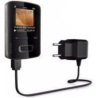 Philips SA3VBE04KP/94 4GB GoGEAR MP4 Player