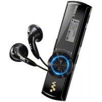 Sony B Series NWZ-B173F 4GB MP3 Player