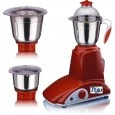 TRYLO Lazer 550W Mixer Grinder Red