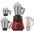 Rotomix RTM-MG16 26 600 W Mixer Grinder Red & Black