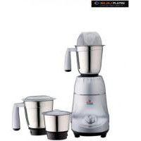 BAJAJ Platini PX75 550 watts Mixer grinder 3 jars