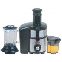 Warmex Juicer & Mixer 1 Ltr - JM 09