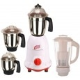 First Choice Fc-MG16 104 1000 W Mixer Grinder White & Red