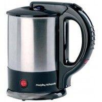 Morphy Richards Tea Maker 1.5 Electric Kettle